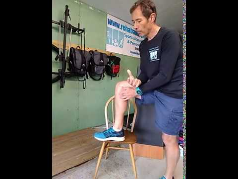Knee Pain - a simple guide to joint pain