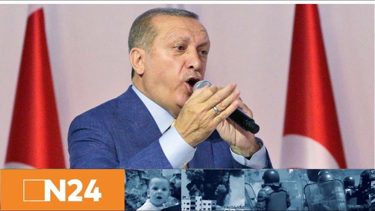 Nachrichten Erdogan