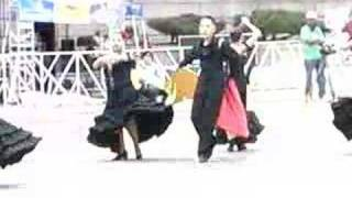 Mexican Dancing @ Cinco de Mayo