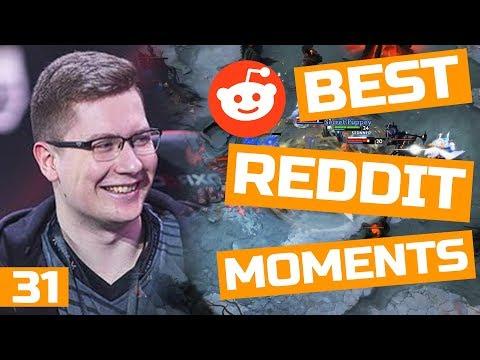 Dota 2 Best Moments of Reddit - Ep. 31