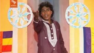 Wairyacha kapun gala Singer Prashant shinde