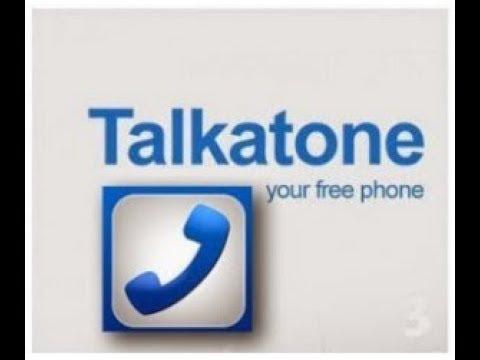 Talkatone v5 7 8 APK for Android