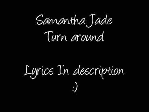 Samantha Jade - Turn around