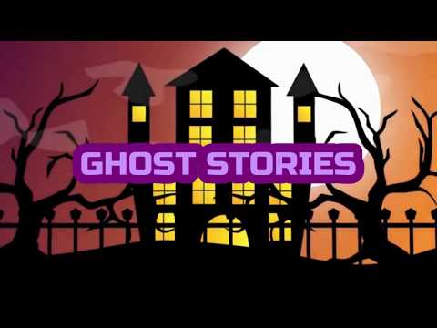 GHOST STORIES ♥ FREE PUBLIC DOMAIN MUSIC ♫  NO COPYRIGHT MUSIC