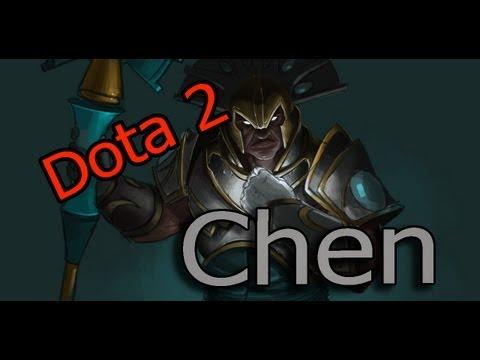 видео: dota 2 гайд Чен