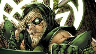 Green Arrow Tribute [Kick Ass]