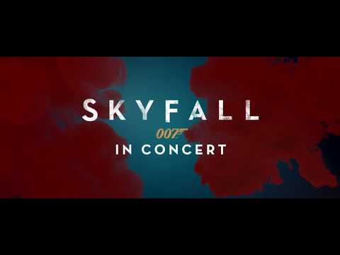 The Hallé: 'Skyfall' in Concert | The Bridgewater Hall | Manchester