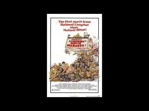 La gran locura americana - Castellano - 1982