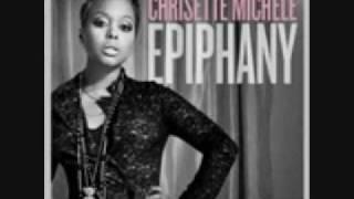 Chrisette Michele Epiphany I