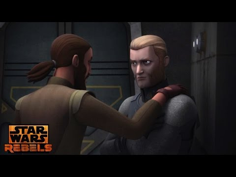 Star Wars Rebels: The Ghost Crew is going To Yavin 4