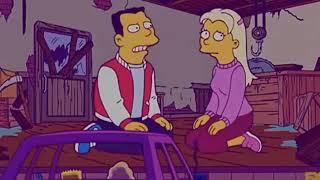XXX TENTACION ANGEL EDIT Los Simpsons