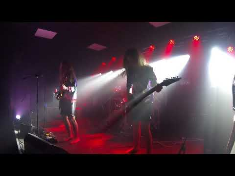 2. Spiritual Space - Ashes to Ashes [LIVE] @ HBFC -17