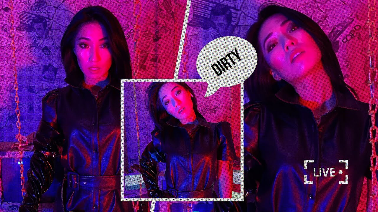 AZRA - Dirty (Live)   Pop 2021   Top Hits 2021   Pop Music 2021