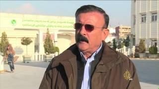 غياب تام للخدمات ودمار كبير في جلولاء شرقي بغداد