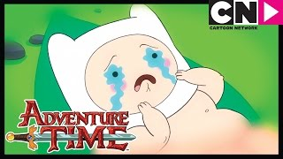 Video Adventure Time | Finn Makes Everybody Happy | Cartoon Network download MP3, 3GP, MP4, WEBM, AVI, FLV Juli 2018