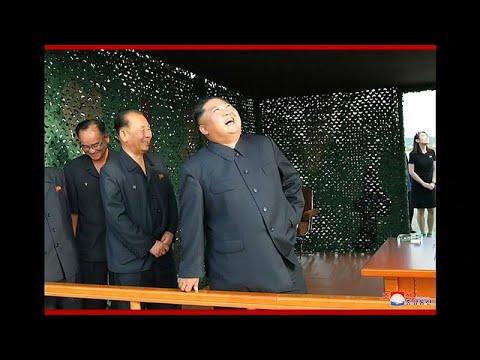 شاهد: الزعيم الكوري يشرف على تجربة -قاذفة صواريخ عملاقة متعددة الفوهات-…  - نشر قبل 7 ساعة