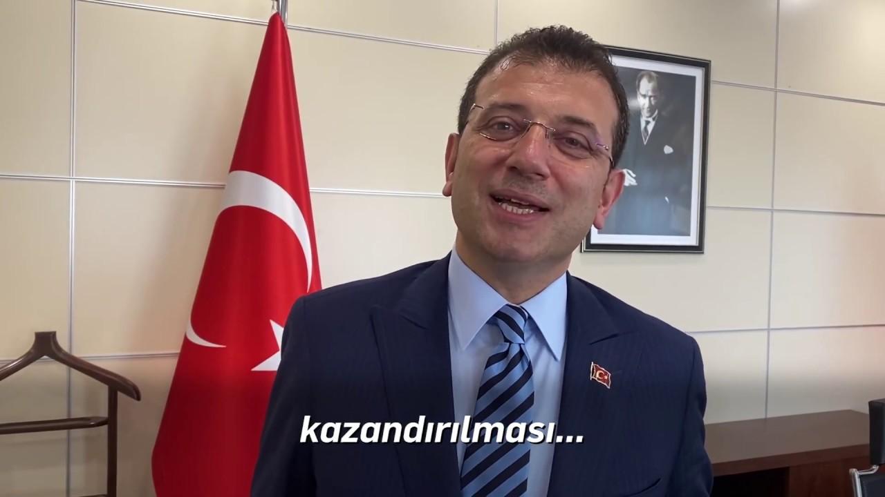 🗞 İstanbul'da bu hafta