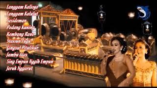 Download LANGGAM-JAWA-CAMPURSARI-SESIDEMAN-GINGSUL PITULIKUR -LANGGAM KALIOYO