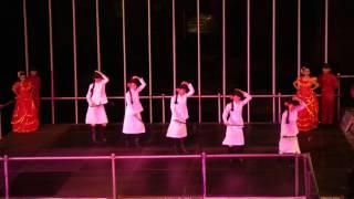 Venezuelan folk dance: Quitapesares