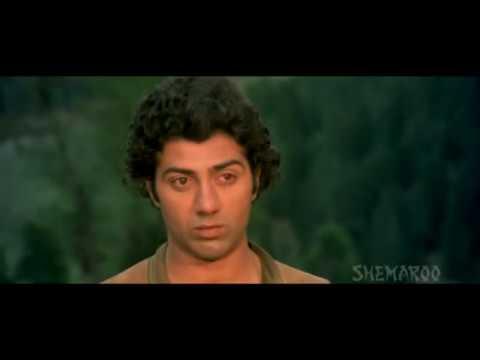 Сила Любви Индия песня  Betaab 1983