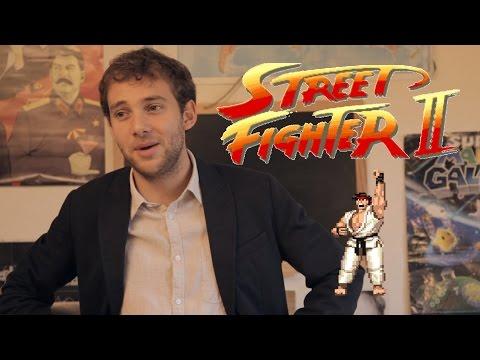 L'histoire du jeu vidéo 21 - La suprématie de Street Fighter II