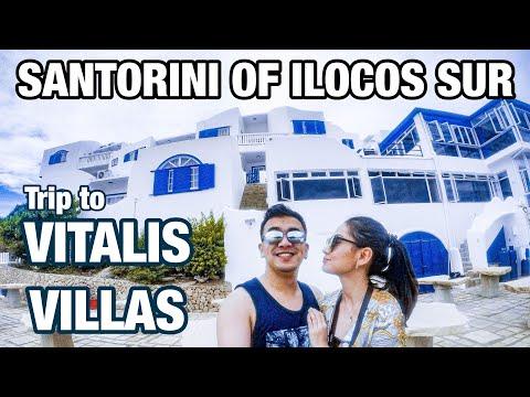 vlog-63---makakarating-na-kami-sa-vitalis-villas-(ilocos-sur)