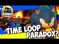 【Sonic Theory: Is Sonic Stuck in a Time Loop Paradox? (Sonic Forces) - OUTDATED】