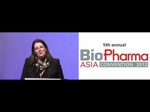 Market Access South East Asia: Improving clinical trial design Biopharma Asia Convention 2012