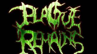 Plague Remains - With All My Hate