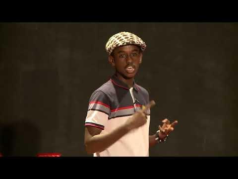 Flip a Coin   Eyad Abdelazim   TEDxPristinePrivateSchool