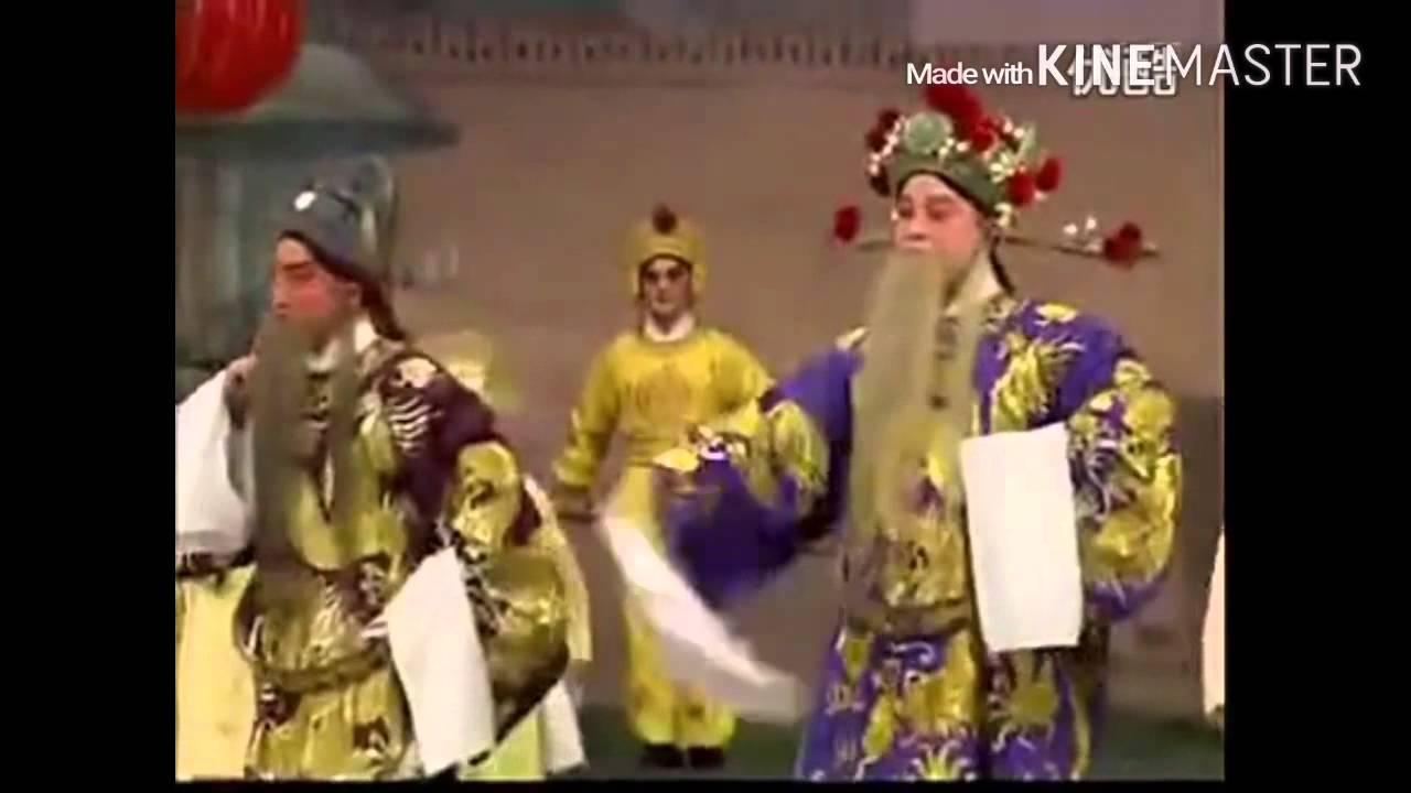 粵劇 倫文敘傳奇(下) 丁凡 蔣文端 李嘉宜 林家寶 cantonese opera - YouTube