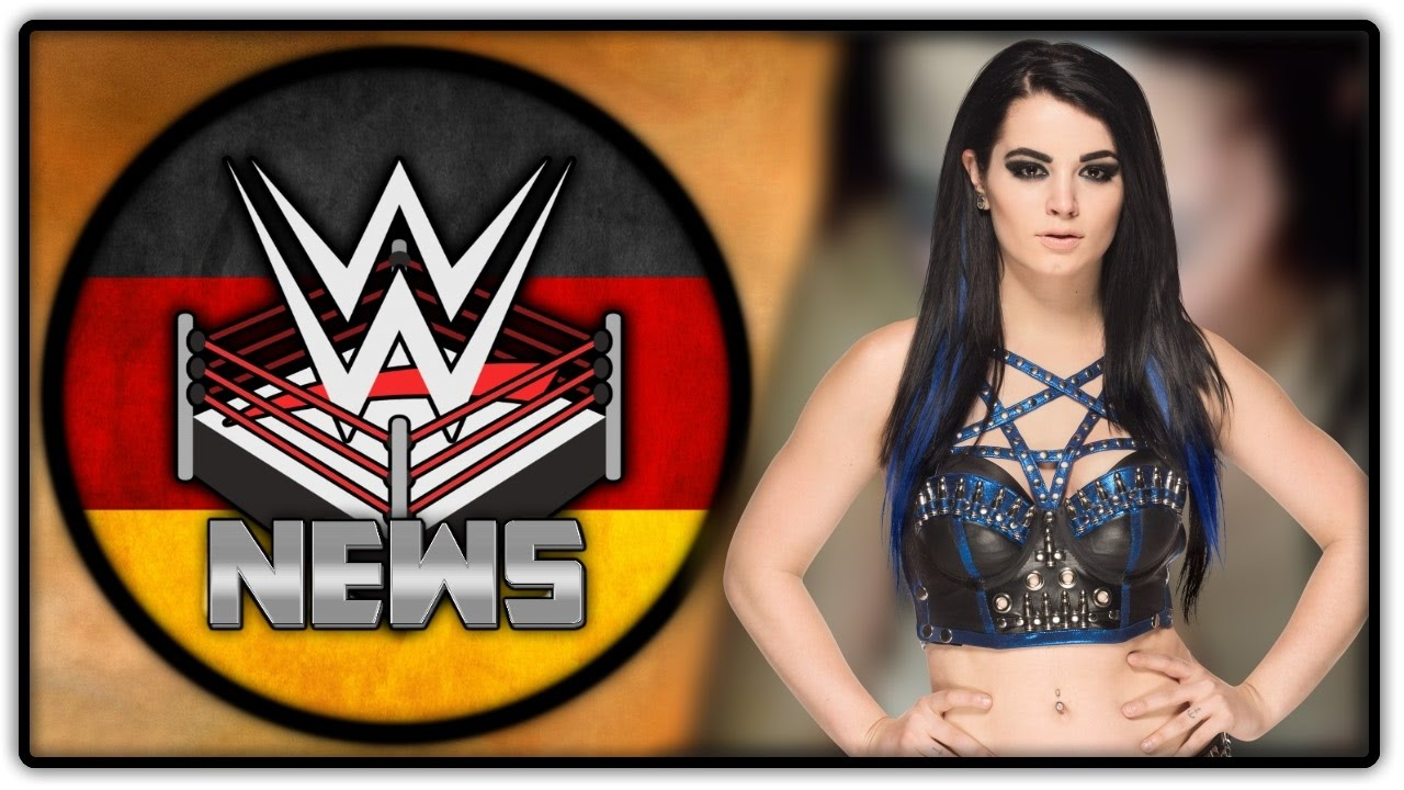 statement von paige zu privaten videos wwe draft pl ne wrestling news deutsch german youtube. Black Bedroom Furniture Sets. Home Design Ideas