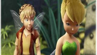 Gift Of A Friend - Tinkerbell and the Lost Treasure - Christian Perspective