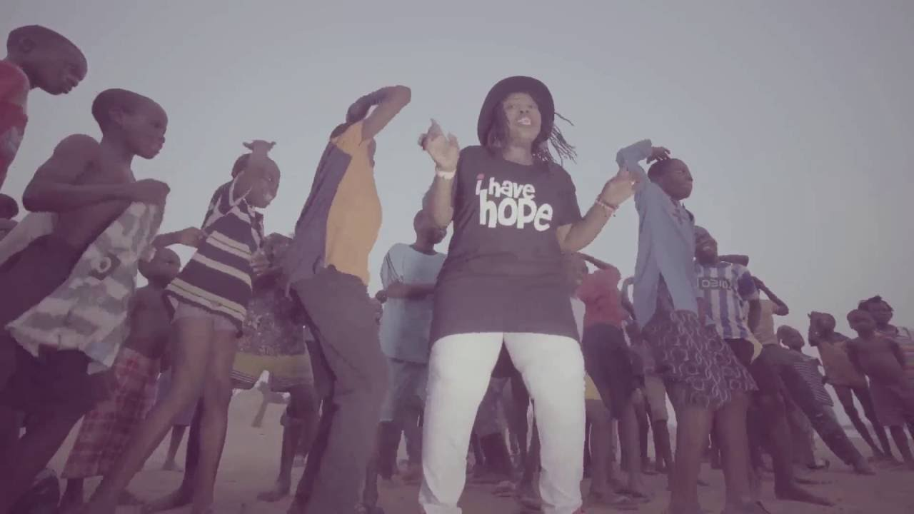 I HAVE HOPE - Sabina ft PRealm [@Sab_PRealmMusic @SabinaNP]