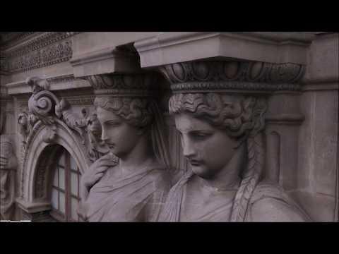 Modèle 3D Monument Historique