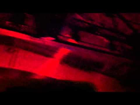 Steve Aoki-Red Step ft. Bassnectar live a @ Cain's Ballroom