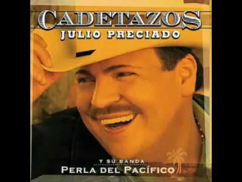 Julio Preciado - El Palomito