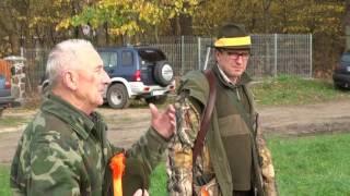 Hubertus2014 po polowaniuPrezes