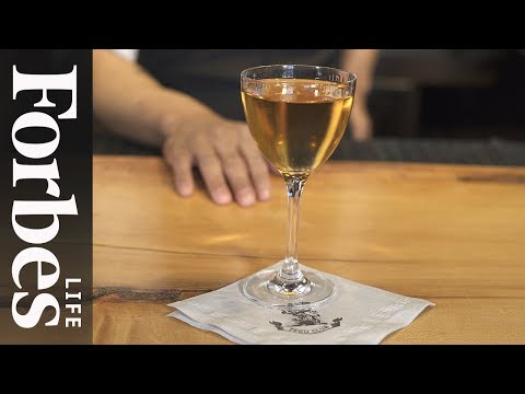 The Strong and Insidious Copperhead Cocktail | Forbes