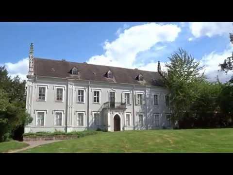 Das Gartenreich Dessau-Wörlitz (Raphaelas Welt)