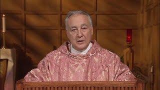 Catholic Mass on YouTube   Daily TV Mass (Sunday, December 16)