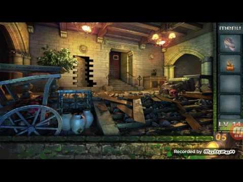 Escape Game 50 Rooms 2 Level 14 Walkthrough Youtube