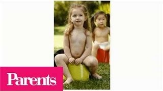 Potty Training Problems and Regression | Parents