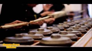 Instrumental Talempong Andam - Oi Tradisional Minangkabau