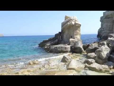 Platani Beach - Sitia - Crete - Greece