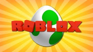 ROBLOX | Be an Egg and Get Hunted Summer Update | Egg Hunt Hide and Seek SallyGreenGamer Geegee92