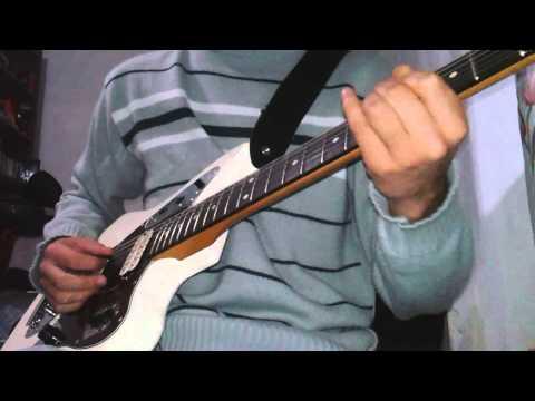 Radiohead  Subterranean Homesick Alien Guitar