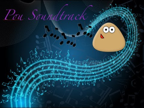 Pou soundtrack - all songs
