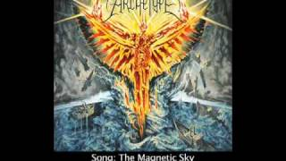 """""""The Magnetic Sky"""" by Becoming The Archetype"""