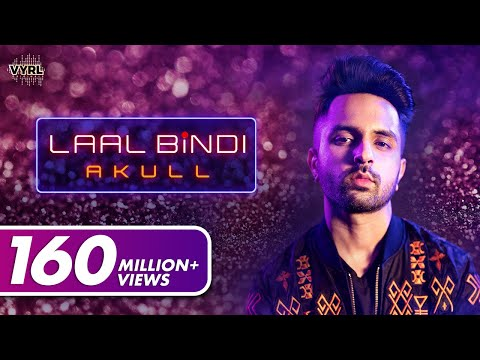 Akull Laal Bindi Official Music Video  Vyrl Originals
